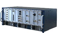 AvediaStream Chassis - click for Streaming Encoders & Gateways page